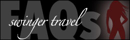 swinger travel faqs