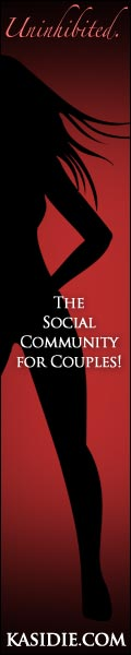 Kasidie.com... The Swingers' Social Community