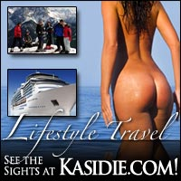 Lifestyle Travel... See the Sights at Kasidie.com!