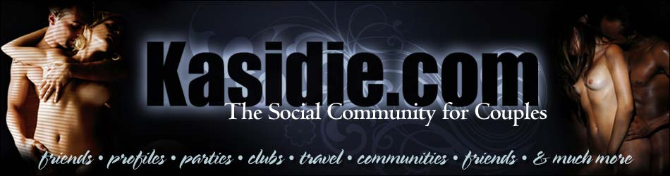 Kasidie.com: The Social Communities for Couples