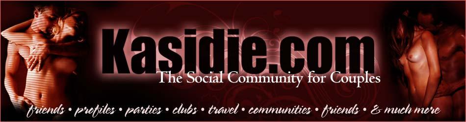 Kasidie.com: The Social Communities for Couples