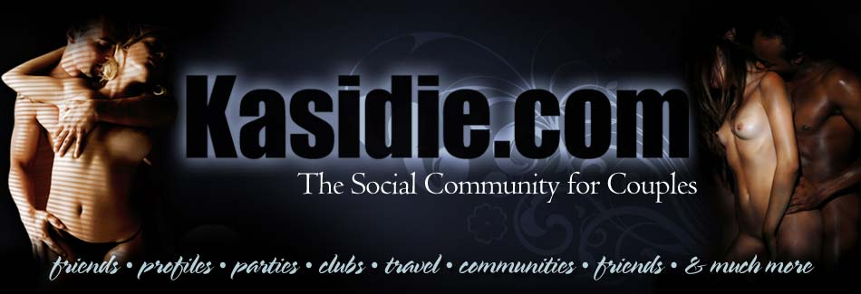 Kasidie.com: The Erotic Social Communities