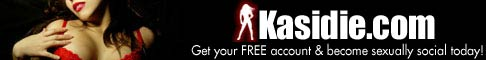 Kasidie.com - Get your FREE account and become sexually social today!
