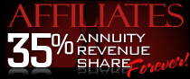 Join our lucrative Affiliates Program!