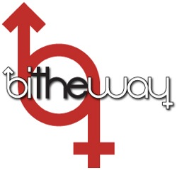 Bi The Way logo 2