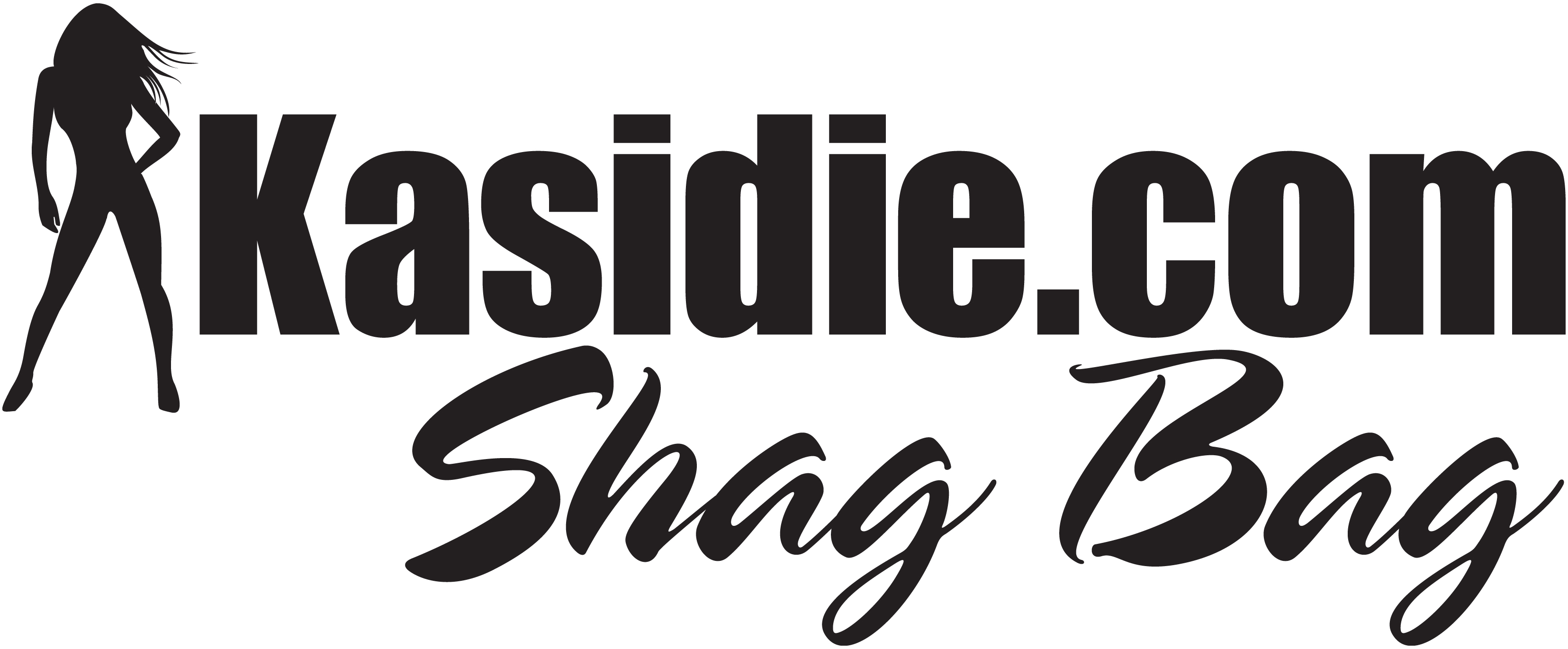Kasidie Shag Bag, trademarked