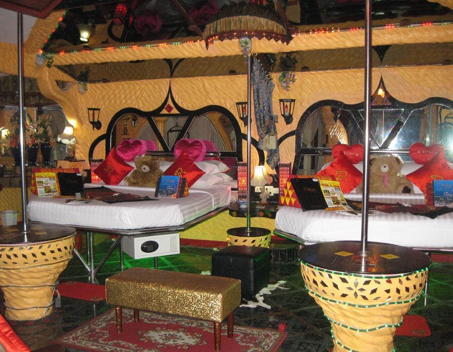 swingers hotels thailand